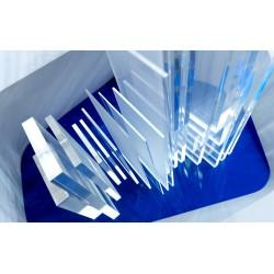 Acrílico cristal