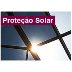 Película de controlo solar