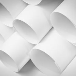 Impressão de 1x1m em Papel branco opaco 135gr
